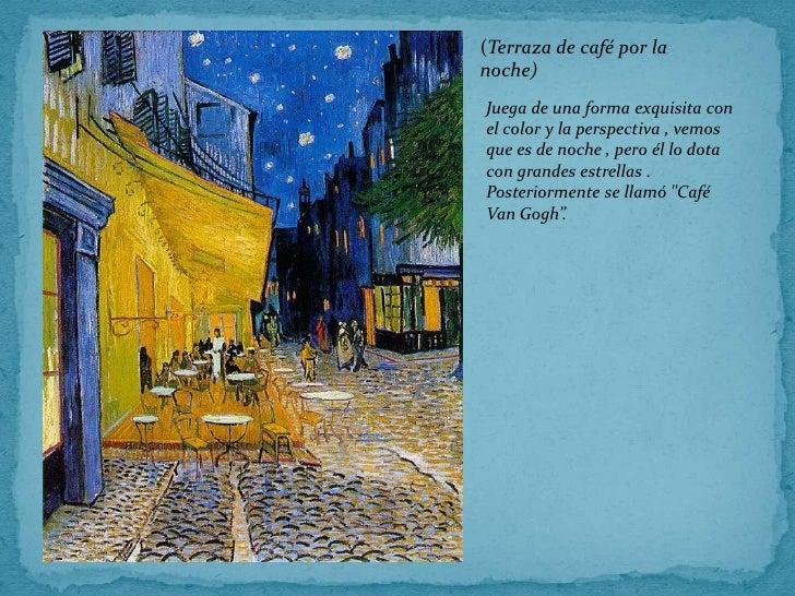 Vincent Van Gogh Por José María Romero