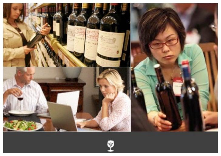 Vincod, la solution pour vos fiches vins.