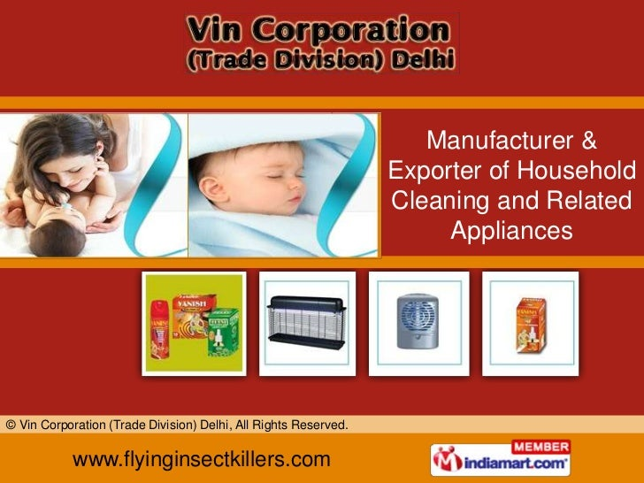 Manufacturer &                                                                 Exporter of Household                      ...