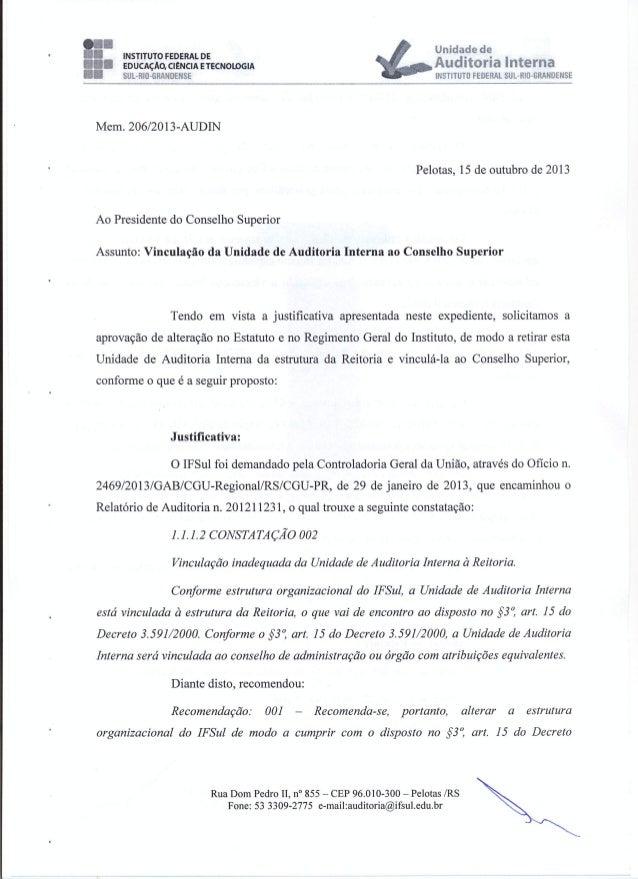 Vinculação da unidade de auditoria int  erna ao consup.pdf_