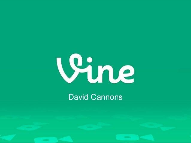 David Cannons