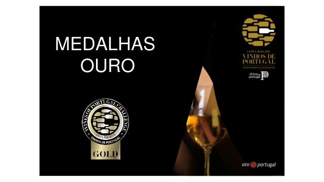 MEDALHAS OURO
