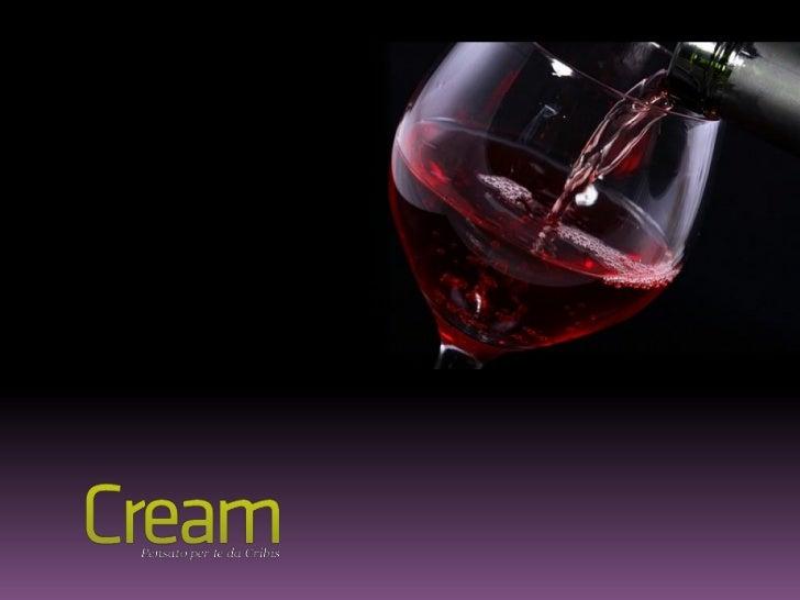 Scopri Cream                                          è lo strumento di analisi e                                 rilevazi...