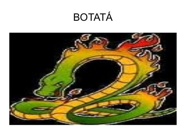 BOTATÁ