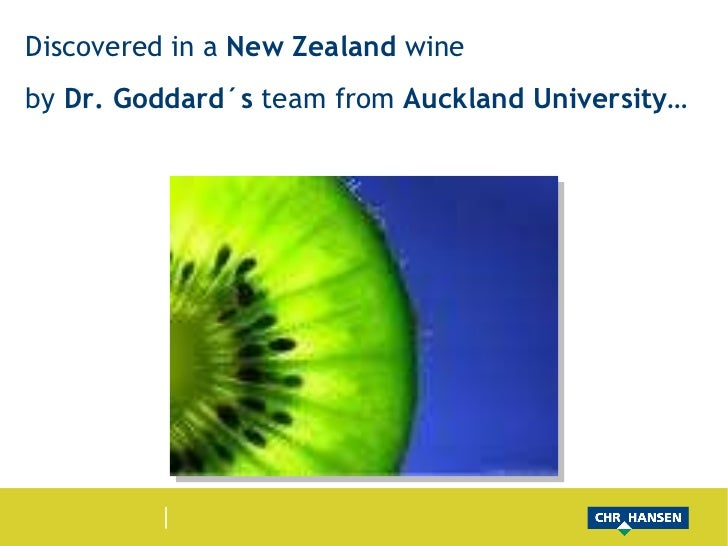 Viniflora frootzen web presentation nov 2010 Slide 2