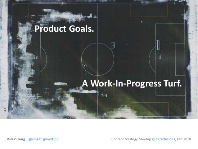 Content Strategy Meetup: Experience, Traction, Growth Slide 2
