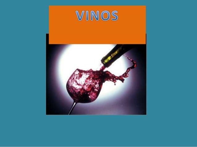 Principales países             vitivinícolasLos países reconocidos por crear la mejor calidad de vino  son:• España• Franc...