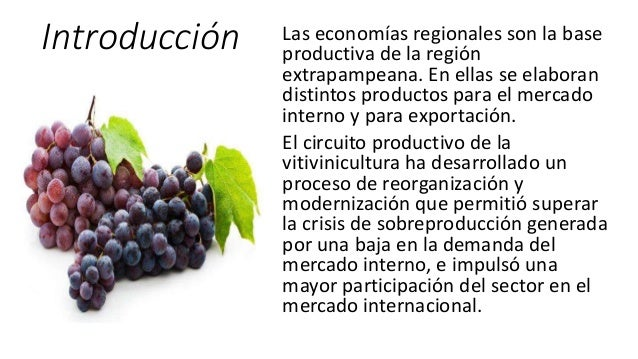 Circuito Productivo Del Vino : Circuito productivo de vinos en argentina