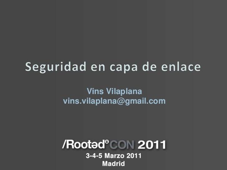 Vins Vilaplanavins.vilaplana@gmail.com