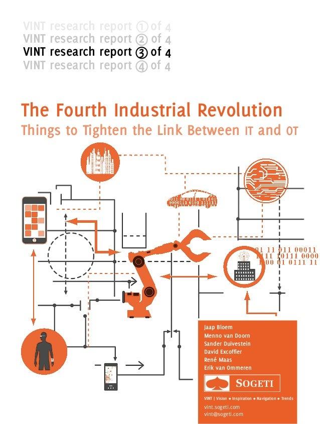 VINT research report 1 of 4 VINT research report 2 of 4 VINT research report 3 of 4 VINT research report 4of 4 Jaa...