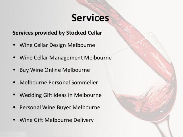 3.  sc 1 st  SlideShare & Vintage Cellars Melbourne - Stockedcellar