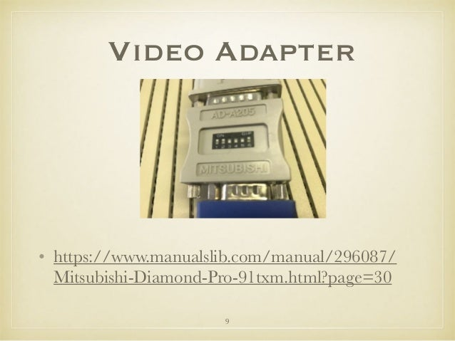 Vintage Macintosh Computing