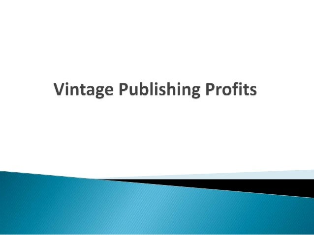 The opportunity: Use massive amounts of free and inexpensive content to create in-demand books, multimedia products, physi...