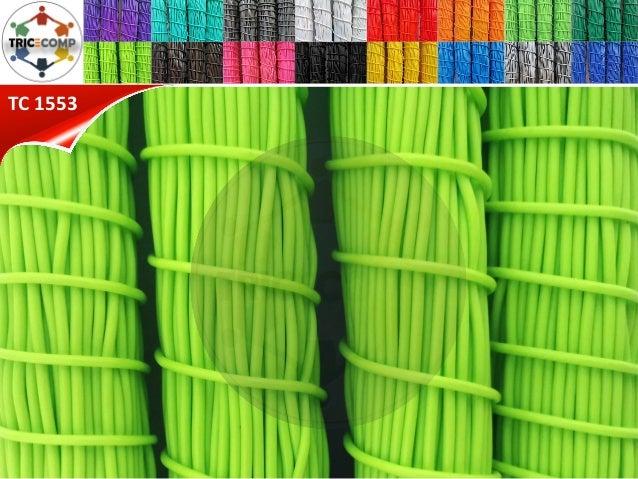 Vinyl Cord India,   PVC Cord,   Plastic Cord, Slide 2