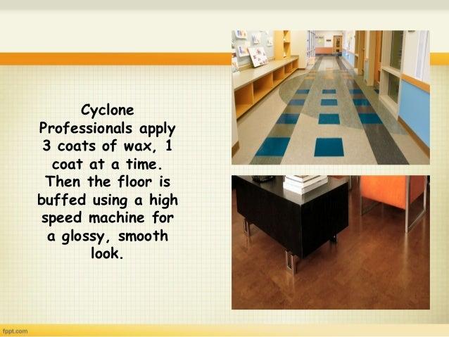 Vinyl Or Linoleum Floor Cleaning - Professional linoleum floor cleaning