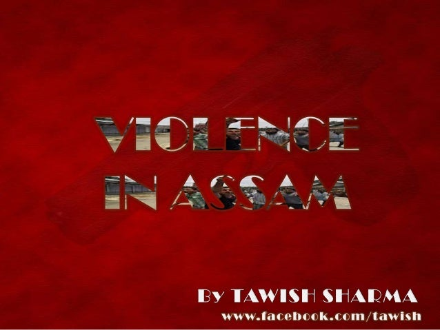 • INTRODUCTION • HISTORY • BACKGROUND • THE VIOLENCE • ISSUES • REPERCUSSIONS  • CONCLUSION