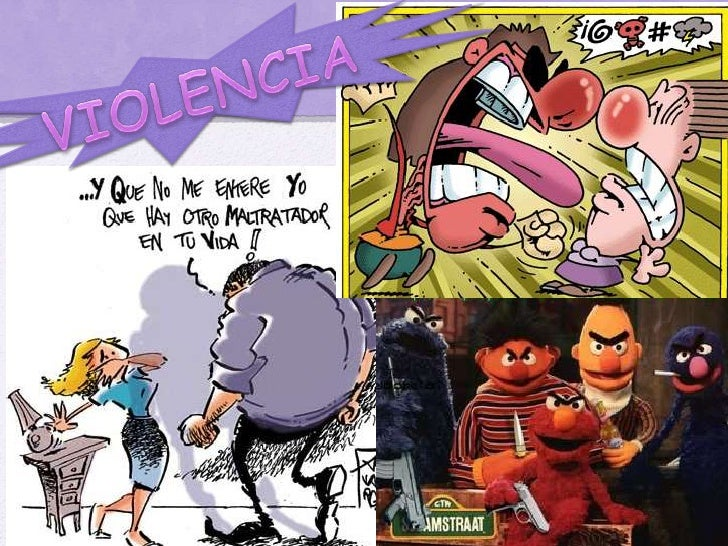 VIOLENCIA<br />