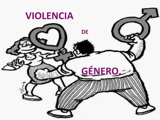 Violencia de genero¡¡