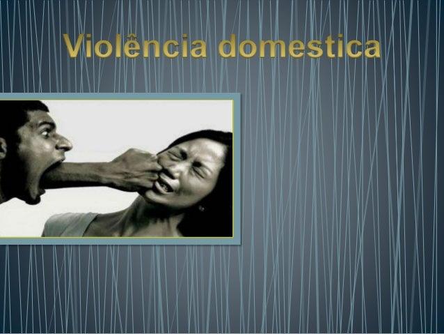 A violência doméstica funciona como um sistema circular chamado Ciclo da Violência Doméstica. Aumento de tensão: as tensõe...