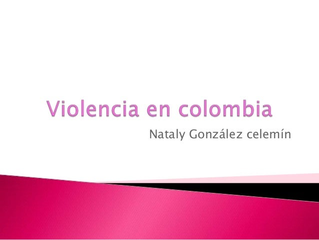 Nataly González celemín
