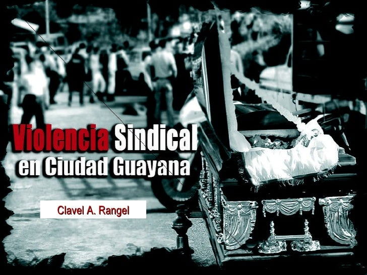 Clavel A. Rangel