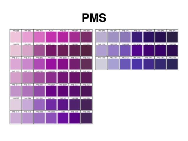 Violeta for Pintura color berenjena