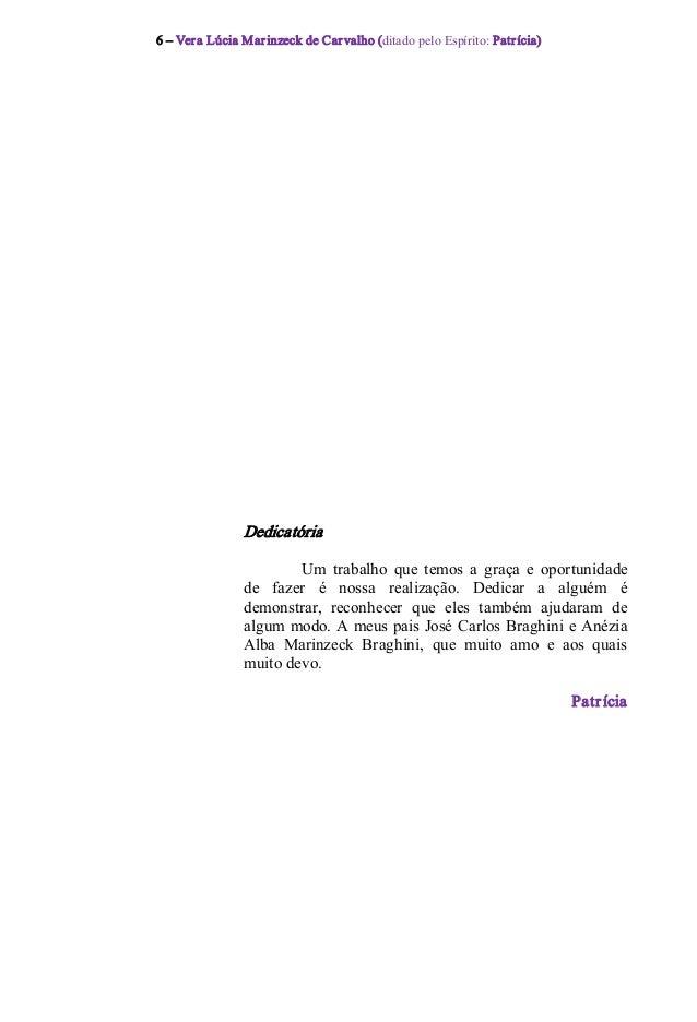 Violetas Na Janela Livro 01 Vera Lúcia Marinzeck De Carvalho