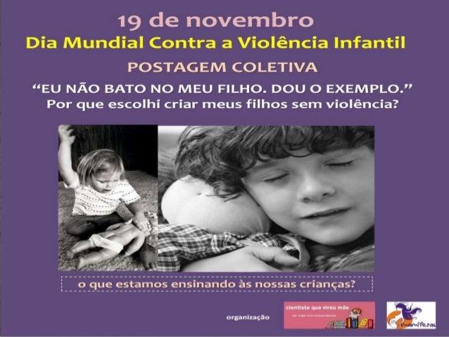  Também segundo os CREAS, crianças e adolescentes  entre 7 e 14 anos de idade são os mais vulneráveis à  violência domést...