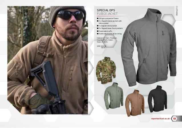 TACTICAL FLEECE HOODIE SPECIAL FORCES RECON WITH OR WITHOUT PATCHES UNION FLAG