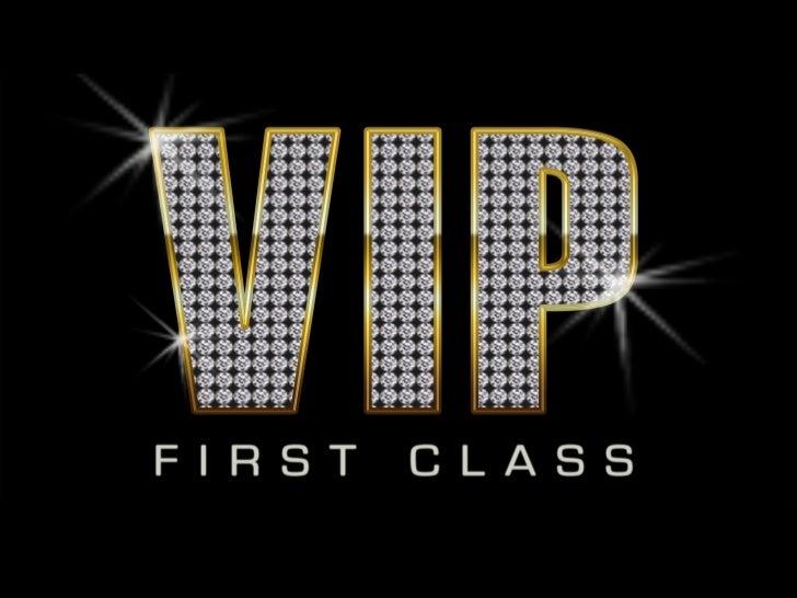 """VIP First Class, """"Business & LifestyleManagement """" kavramını kişilere ve şirketlereuygulayabilen ilk ve tek global network..."""