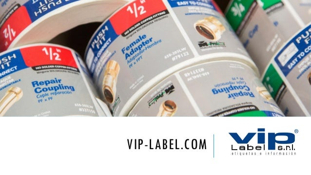 VIP-LABEL.COM  ®