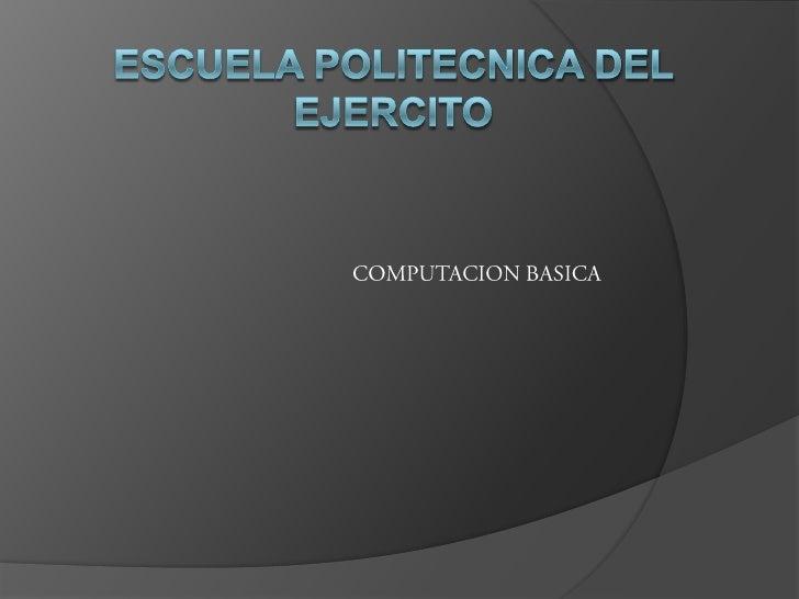 DATOS PERSONALES NOMBRE: LUIS GABRIEL VIRACOCHA MORALES CARRERA: INGENIERIA EN MECATRONICA COLEGIO: NACIONAL ``JUAN DE ...