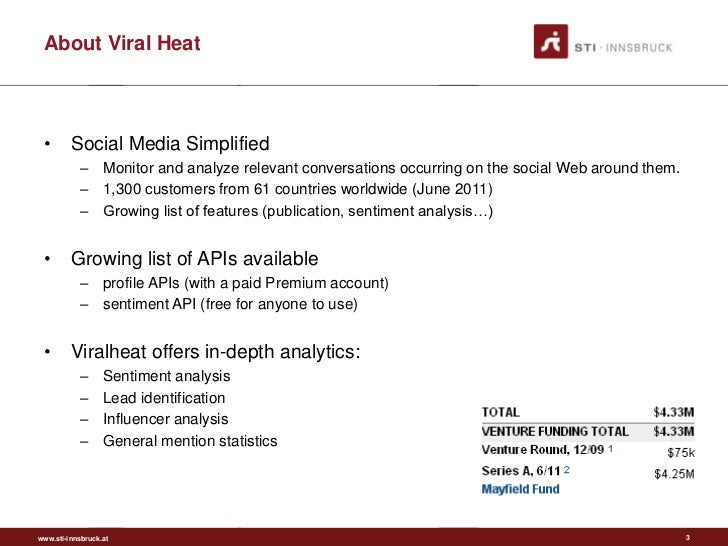 Viral Heat Slide 3