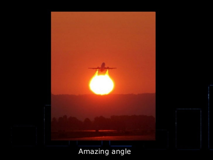Amazing angle Clever clever…