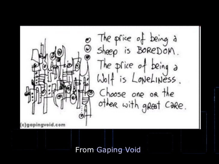 From  Gaping Void