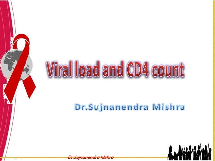 Viral Load and T-Cell (CD4) Counts: Why They Matter