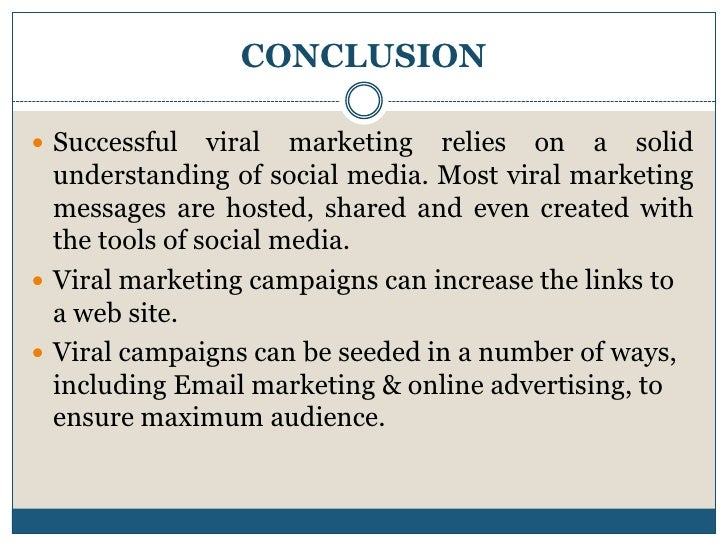 benefits of viral marketing to companies Viral marketing describes any strategy that encourages individuals to pass on a   like viruses, such strategies take advantage of rapid multiplication to  if you  have a marketing or small business website, it'll provide great.