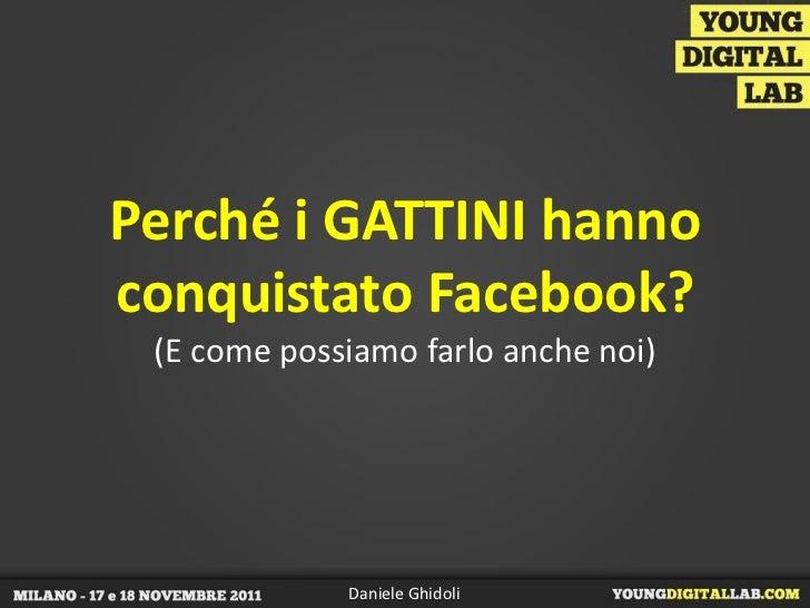 Viral marketing - Daniele Ghidoli Slide 2