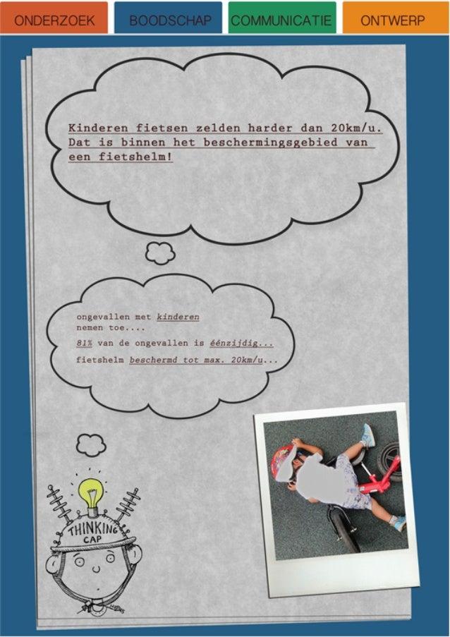 Viral Video Marketing - Fietshelm voor kinderen Slide 3