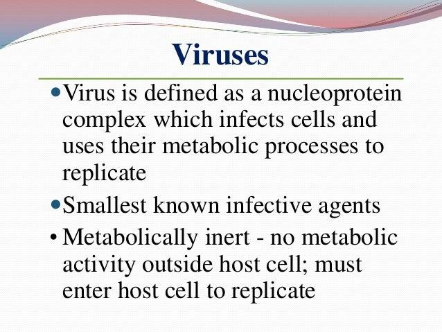 Viral Structure Properaties
