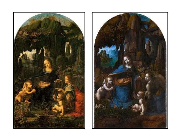 La Verge de les Roques Context històric Arquetipus del geni del Renaixement, Leonardo da Vinci (1452-1519) va ser l'encarn...