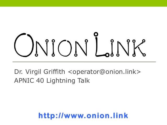 OnionCity: Darkweb conduit and search engine