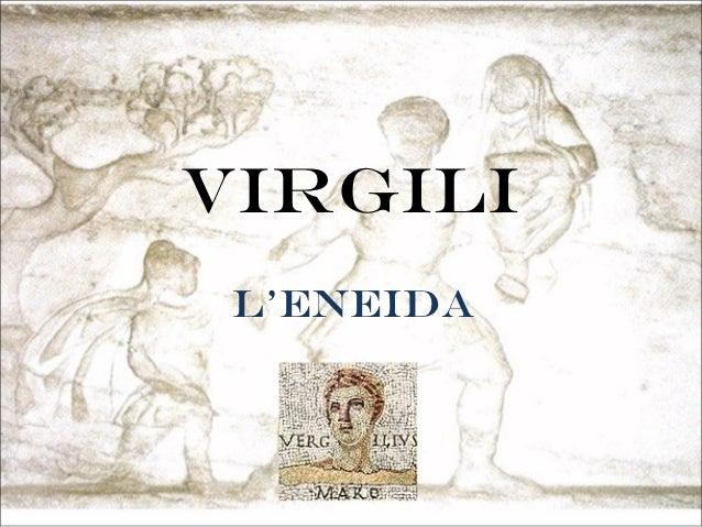 VIRGILI L'Eneida