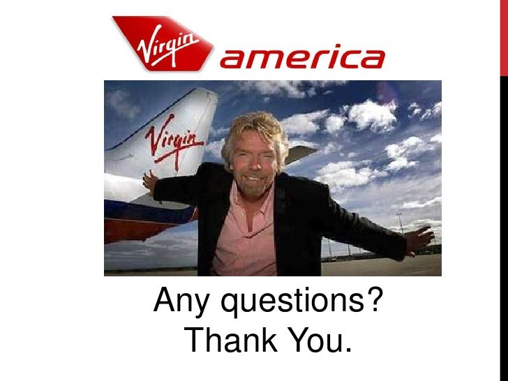 the strategic analysis of virgin atlantic airways marketing essay Thesisblogkornercom.