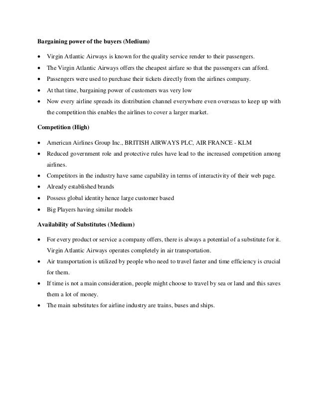 swot analysis of virgin trains Carry out secondary research, looking at virgin trains and primary field research  4 analyse all the data collected to produce a swot & slept analysis 5.