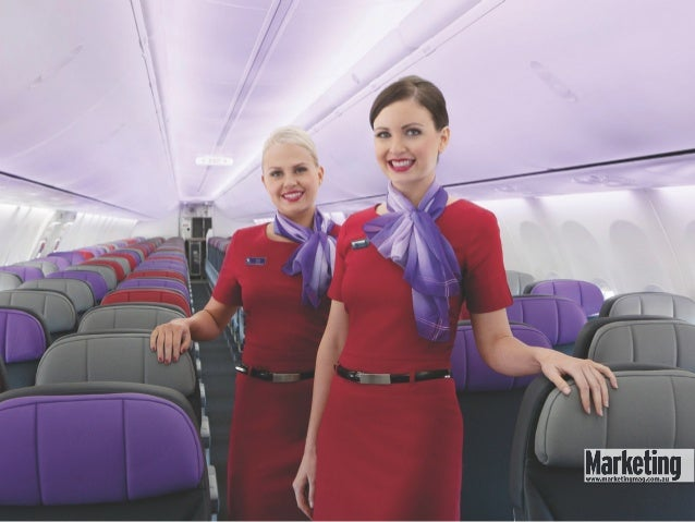 analysis of virgin australia environment View this essay on strategic analysis of virgin australia airlines following following its merger with pacific blue virgin australia that was previously known.