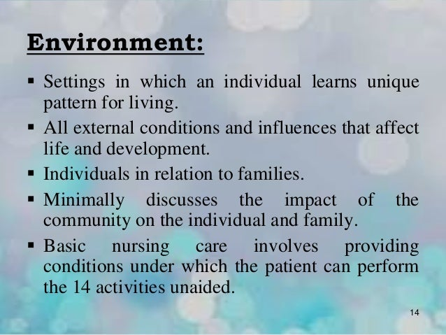 virginia henderson the nursing theorist Keywords: evidence-based practice, nursing models, nursing theory, philosophy introduction  nursing (harmer & henderson 1955), virginia henderson.