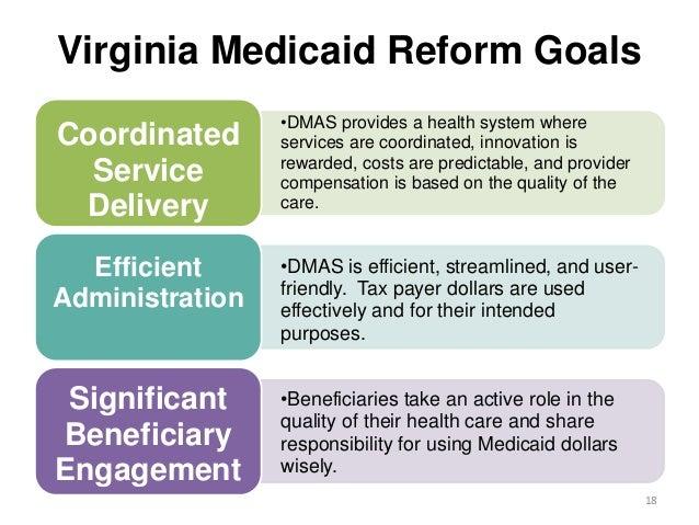 Virginia Medicaid   Medicaid-Help.org