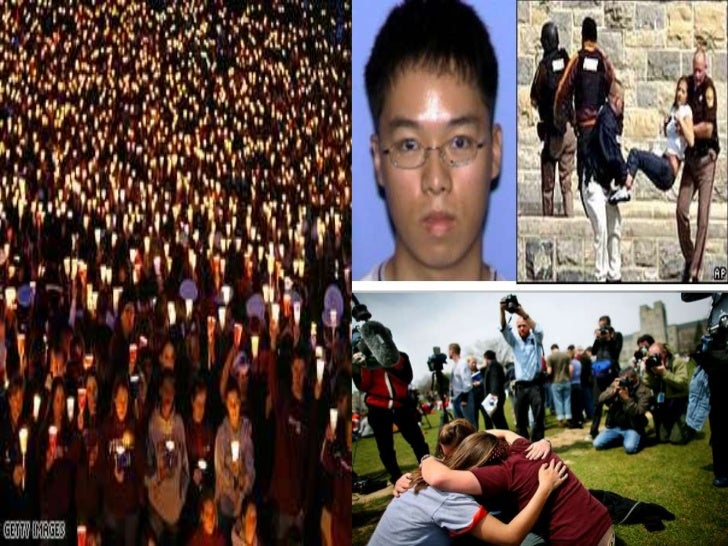 the virginia tech massacre Until the pulse nightclub shooting last year, the nation's deadliest mass shooting was the virginia tech massacre the shooter was a virginia tech student from fairfax county seung-hui cho opened fire in a dorm and two hours later in a classroom building he killed 32 people and then himself.