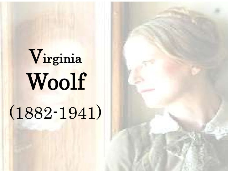 "a breakdown of elements in writings of virginia woolf Where to find virginia woolf the integration of place and space into the discussion of woolf's writings and to ""examine the formative elements of her."